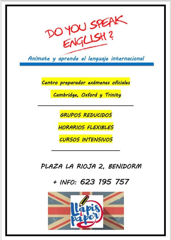 Idiomas-I